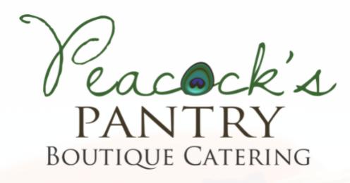 peacocks pantry